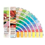 Pantone FORMULA GUIDE Solid Coated & Solid Uncoated GP1601