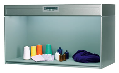 Merveilleux Verivide CAC 120 5 Color Assessment Cabinet